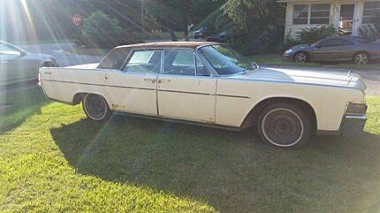 1965 Lincoln Continental for sale 100903813