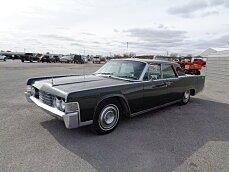 1965 lincoln continental classics for sale classics on autotrader. Black Bedroom Furniture Sets. Home Design Ideas