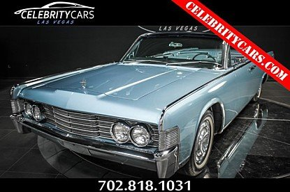 1965 Lincoln Continental for sale 100947056