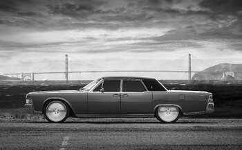 1965 Lincoln Continental Executive for sale 100959038