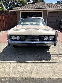 1965 Lincoln Continental Classics For Sale Classics On