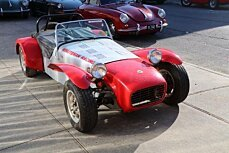 1965 Lotus Seven for sale 100885178