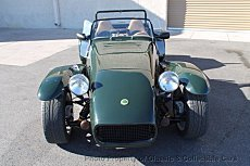 1965 Lotus Seven for sale 100930174