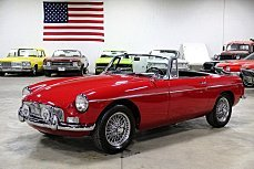 1965 MG MGB for sale 100974800