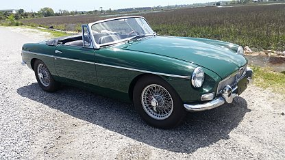1965 MG MGB for sale 100997352