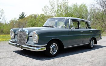 1965 Mercedes-Benz 230S for sale 100893674