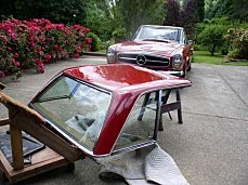 1965 Mercedes-Benz 230SL for sale 100838235