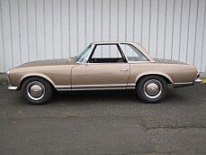 1965 Mercedes-Benz 230SL for sale 100843857