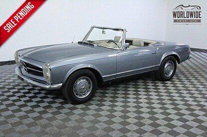 1965 Mercedes-Benz 230SL for sale 100856026