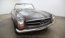 1965 Mercedes-Benz 230SL for sale 100848072