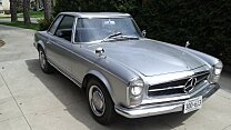 1965 Mercedes-Benz 230SL for sale 100867839