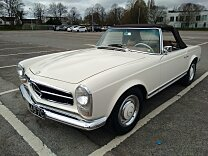 1965 Mercedes-Benz 230SL for sale 100868432
