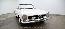 1965 Mercedes-Benz 230SL for sale 100873737