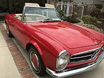 1965 Mercedes-Benz 230SL for sale 100884506