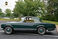 1965 Mercedes-Benz 230SL for sale 100884788