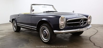 1965 Mercedes-Benz 230SL for sale 100895677