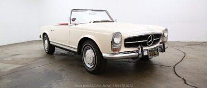 1965 Mercedes-Benz 230SL for sale 100929315