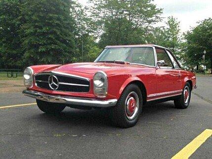 1965 Mercedes-Benz 230SL for sale 100962506