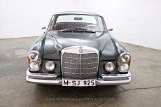1965 Mercedes-Benz 250SE for sale 100774989