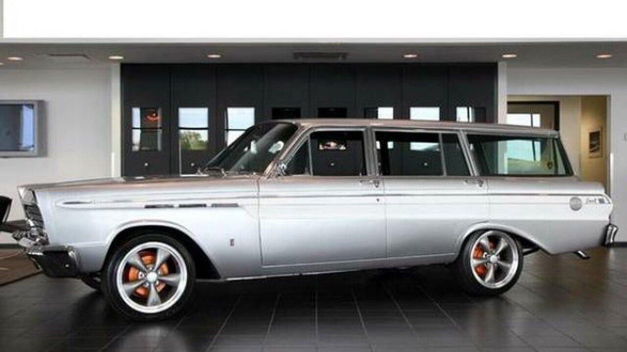 1965 Mercury Comet for sale near Cadillac, Michigan 49601 - Classics ...