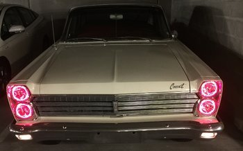 1965 Mercury Comet for sale 100866390
