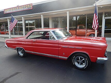 1965 Mercury Comet for sale 100910539