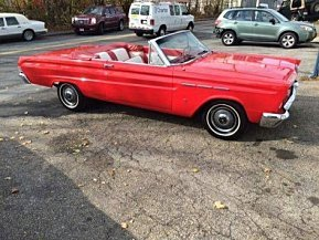 1965 Mercury Comet for sale 100828284
