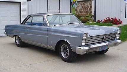 1965 Mercury Comet for sale 100885576