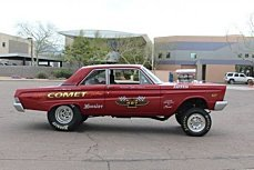 1965 Mercury Comet for sale 101013272