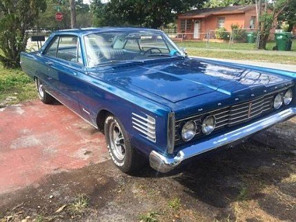 1965 Mercury Marauder for sale 100828354
