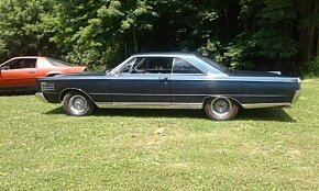 1965 Mercury Marauder for sale 100919353