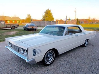 1965 Mercury Monterey for sale 100982607
