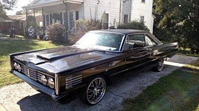 1965 Mercury Monterey for sale 100848857