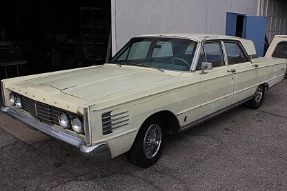 1965 Mercury Parklane for sale 100777638