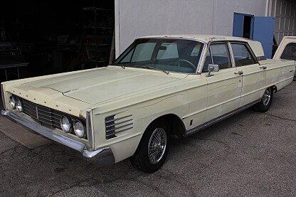 1965 Mercury Parklane for sale 100777638