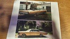 1965 Mercury Parklane for sale 101031331