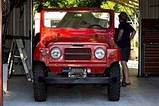 1965 Nissan Patrol for sale 100872537