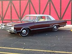 1965 Oldsmobile 442 for sale 100840742
