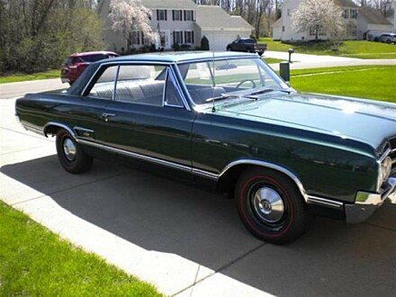 1965 Oldsmobile 442 for sale 100897553