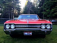 1965 Oldsmobile 442 for sale 100903477