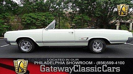 1965 Oldsmobile 442 for sale 100964385