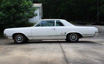 1965 Oldsmobile 442 for sale 100995072