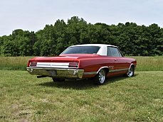 1965 Oldsmobile 442 for sale 101002229