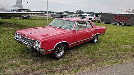 1965 Oldsmobile 442 for sale 101004639