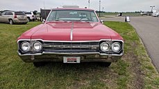 1965 Oldsmobile 442 for sale 101004639