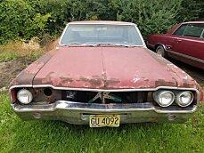1965 Oldsmobile 442 for sale 101044980