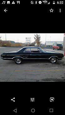 1965 Oldsmobile 442 for sale 101006511