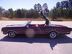1965 Oldsmobile 88 for sale 100010781
