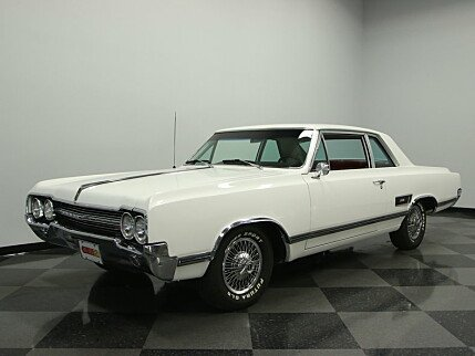 1965 Oldsmobile Cutlass for sale 100761406
