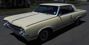 1965 Oldsmobile Cutlass for sale 100772782